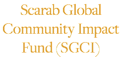 Scarab Global Community Impact Fund (SGCI)